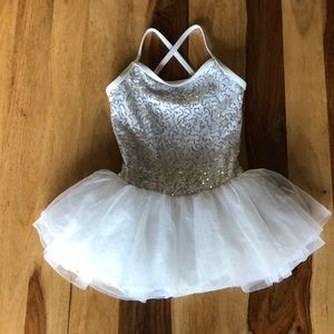 Balera Dance Costume Size 6x-7